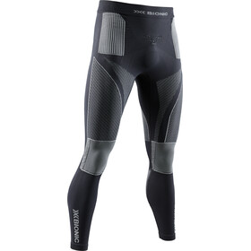 X-Bionic Energy Accumulator 4.0 Hose Herren charcoal/pearl grey